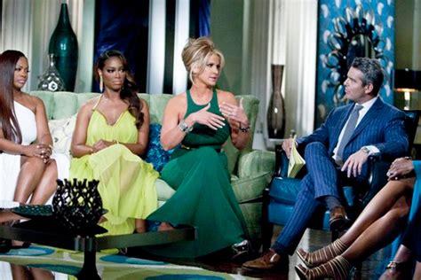 rhoa recap the reunion vulture quot real housewives of atlanta quot season 5 reunion part 2 recap