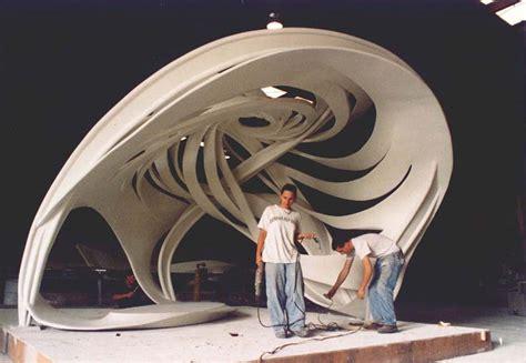 stella architect bandshell 12 frank stella