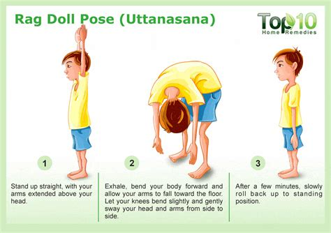 rag doll exercise 10 amazing poses for your to keep them fit and