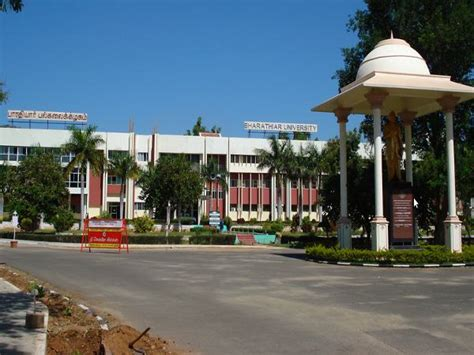 Mba In Coimbatore Bharathiar by Bharathiar Announces Pg Examinations Time Table