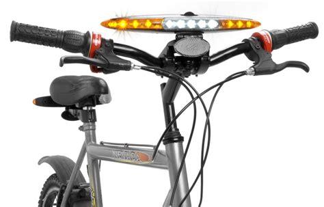 Led Fahrrad Rücklicht Mit Blinker by Signal Pod Kabelloses Fahrrad Signalsystem Neo Award De
