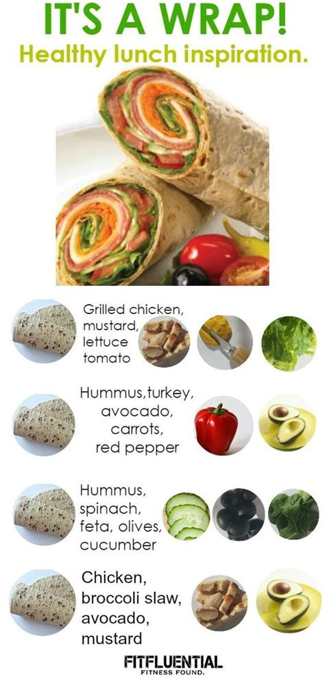 protein wraps health protein and wraps on