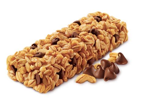 top 10 granola bars make your own chewy chocolate chip granola bars
