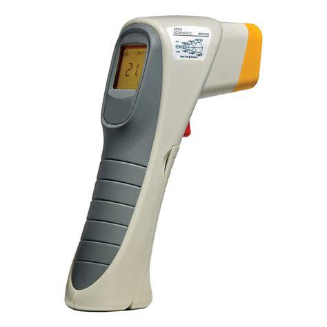 Thermometer Pistol ir thermometer wide range sper scientific