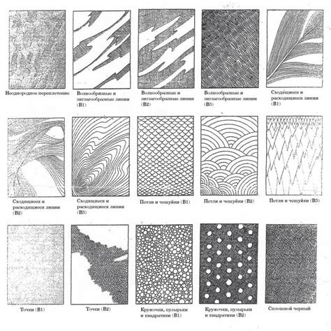 7 Drawing Techniques For Accuracy by основные разновидности штрихов интересное