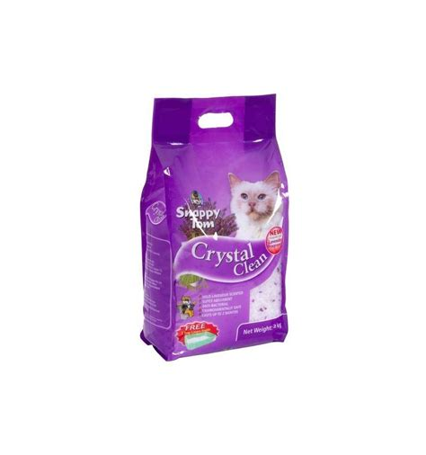 Snappy Tom 1 5 Kg Cat Fish snappy tom clean lavender 2kg supermart ae