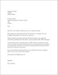 collection of solutions cover letter sle returning to