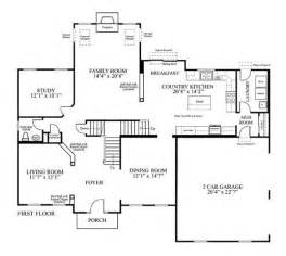 Architectural Design Floor Plans by Architectural Floor Plans What Are The Architectural Floor