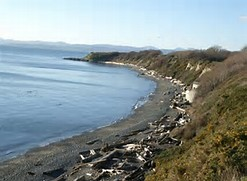 Image result for Clover Point Park, BC