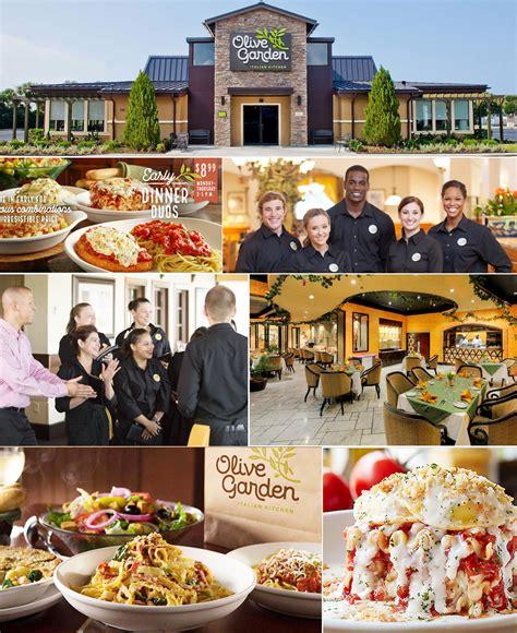 olive garden restaurant sc acadex thailand