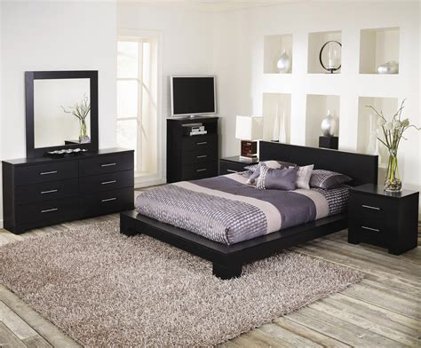 platform bed bedroom set bedroom lang furniture bedroom queen platform bed