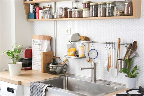 How To Give Your Kitchen Cabinets A Facelift Small Kitchen Design How To Give Your Kitchen A Functional Lift