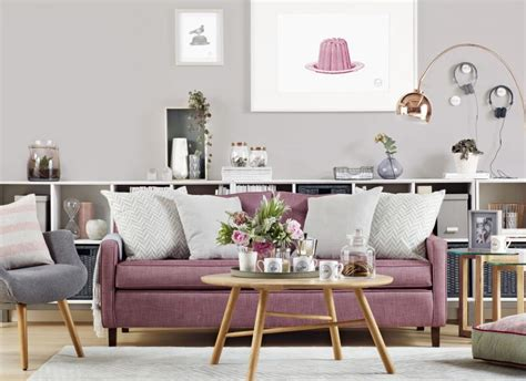 Pink Zebra Bedroom Ideas create a practical living room suitable for family life
