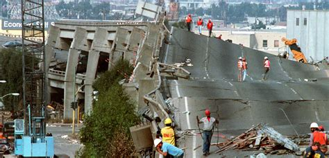 san francisco map pre 1989 the 1989 earthquake that rocked san francisco oakland and
