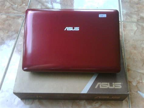Netbook Advan 10 Inc asus eeepc 1015px merah netbook 2nd jual beli laptop
