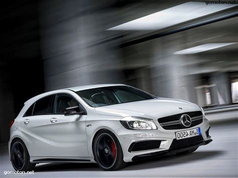 2014 mercedes a45 amg 2014 mercedes a45 amg review