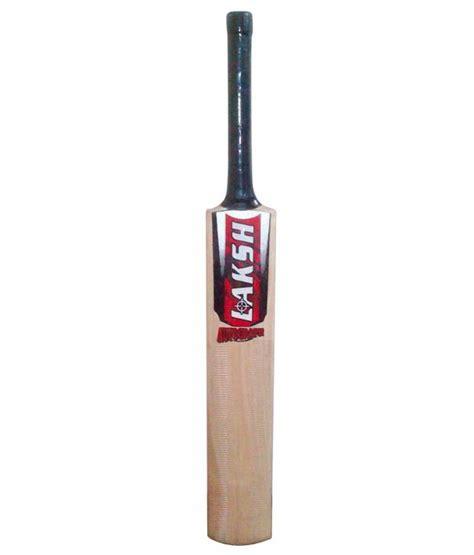 new lalit international brown cricket bat buy online at