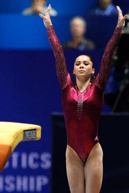 olympic gymnast mckayla maroney announces end of competitive career mckayla maroney usa twenty gymnasts to watch in the