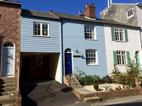 Lymington Cottages by 3 Bedroom Cottage In Lymington Friendly Cottage In
