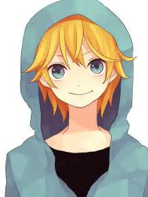 len aus to be noticed chapter 2 len kagamine x reader by