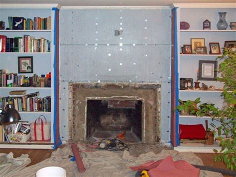 Cost To Reface Fireplace With by Fireplace Refacing American Chimney Fireplace