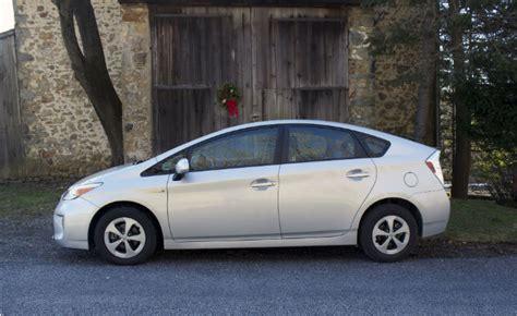 Toyota Camry 2013 Interior 2013 Toyota Prius Liftback Review