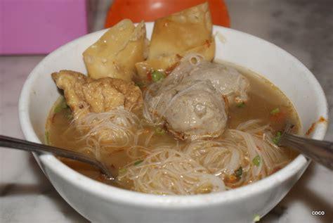 Es Teler Durian By Sindikat Bakso makan makan halal di jakarta cocolicious