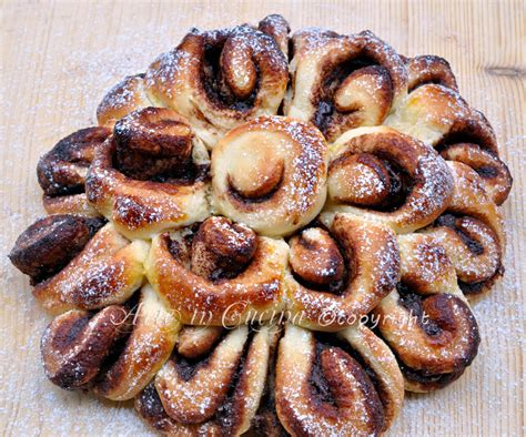 arte in cucina pan brioche dolce soffice alla nutella arte in cucina