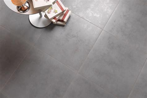 Pavimenti Moderni In Gres by Gres Porcellanato Effetto Moderno Lunare Cenere 60x60