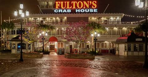 Crab House by Fulton S Crab House
