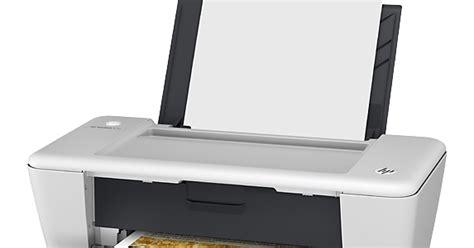 hp deskjet 1010 printer termurah yang mudah digunakan