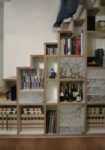 shelf storage ideas under stairs storage and shelving ideas part 1 home interior motive