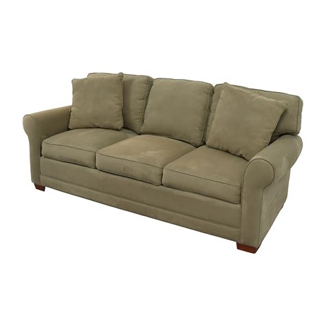 sofa bed raymour flanigan 76 off raymour flanigan raymour flanigan beige