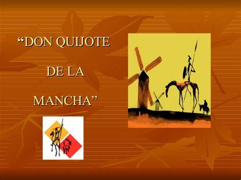 don quijote de la 1533559767 presentacion quijote
