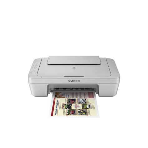 Printer Canon Pixma canon pixma printer mg3050 at wilko