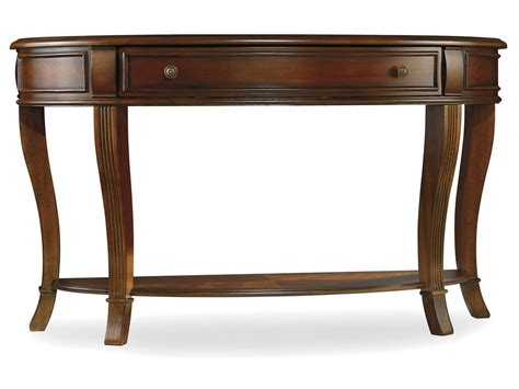 Hooker Furniture Brookhaven Sofa Table 281 80 151 Table Sofa