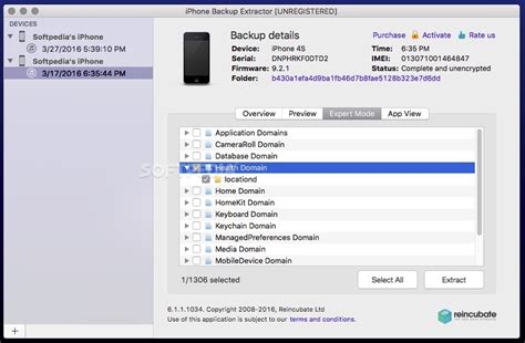 iphone backup extractor mac 7 6 1 2209