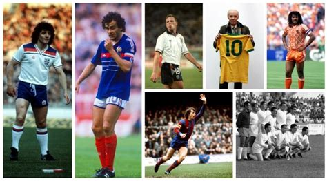 best football the 13 best football kits of all time fourfourtwo