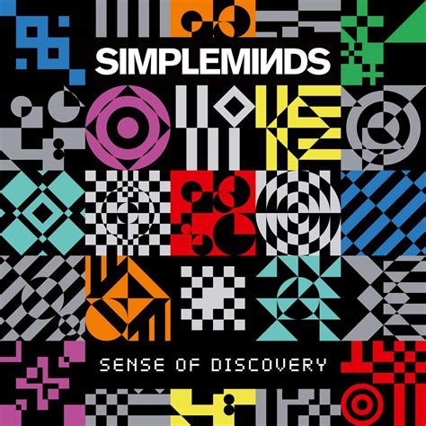 the sense of an sense of discovery on bbc radio 6 music simpleminds com