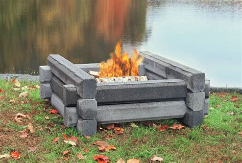 outdoor fireplace logs outdoor fireplaces