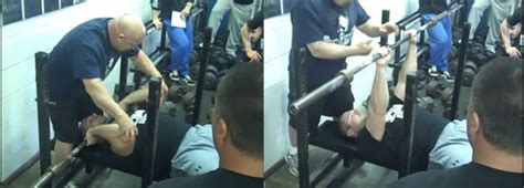 louie simmons bench press increase your bench louie simmons special exercise