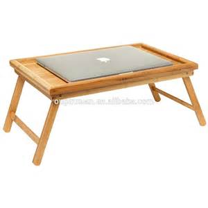 tray table for bed folding bed tray table and breakfast tray bamboo bed table