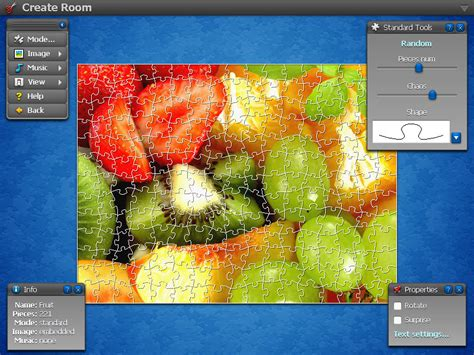 create a room jigs w puzzle 2 an award winning jigsaw puzzle for
