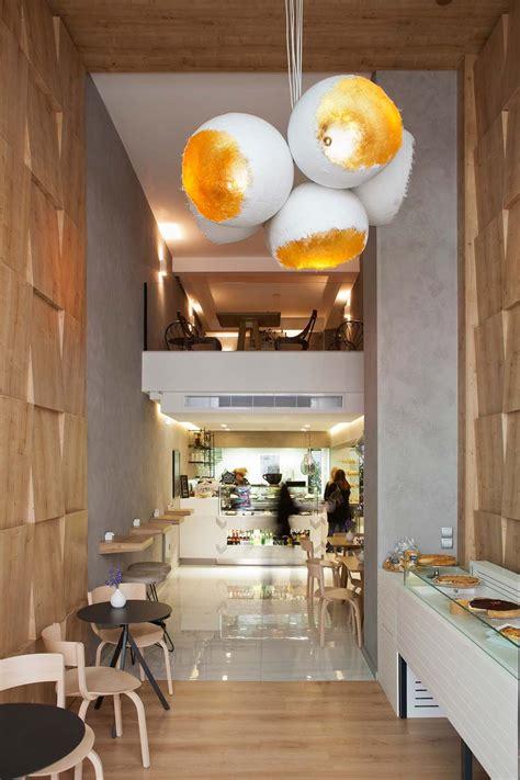 madeya bagel coffee shop  angeliki antonakopoulou  greek foundation