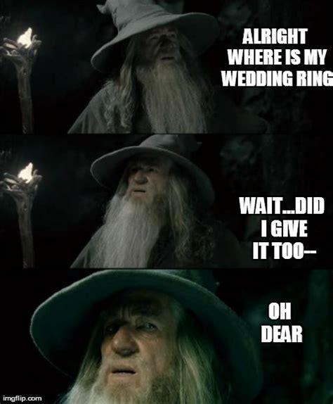 Meme Generator Gandalf - confused gandalf meme template image memes at relatably com