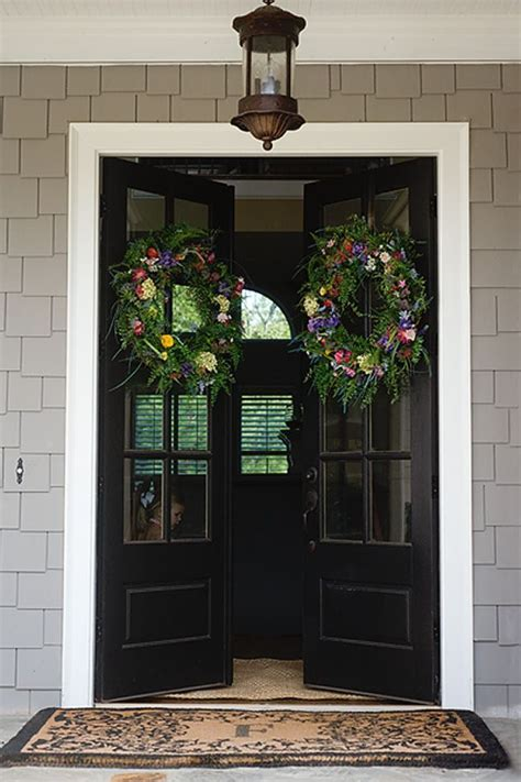 Front Windows Decorating Doors Amusing Front Doors Front Doors Door Designs For Home Black