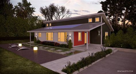 5 eco friendly prefab homes you can order right now curbed