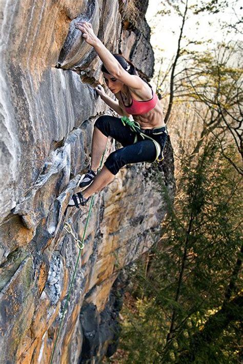 tumblr hot climber 76 best hot girls rock climber images on pinterest