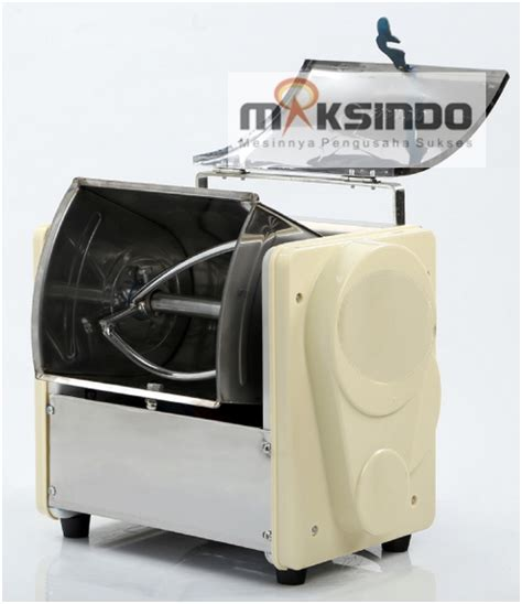 Freezer Mini Maksindo jual mesin dough mixer mini 2 kg dmix 002 di surabaya