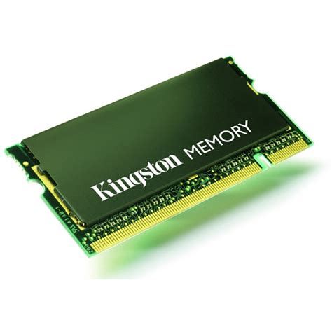 Ktm Tp3840 1g Kingston Valueram So Dimm 1 Go Ddr2 533 Mhz Ktm Tp3840 1g